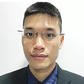 DR. CLARENCE KOH